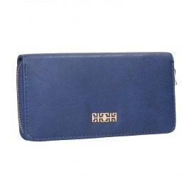 modrá dámská peněženka Peněženky pro ženy
