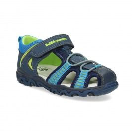 Dětské sandály na suchý zip