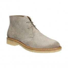 Dámské kožené Desert Boots