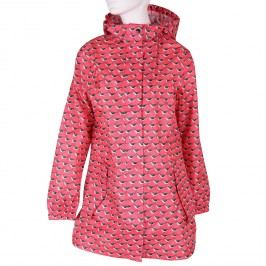 Dámská bunda do deště