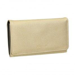 Dámská peněženka se zipovou kapsou