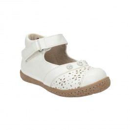 Dívčí kotníčková obuv