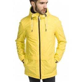 Bunda Tom Tailor Denim | Žlutá | Pánské | XL