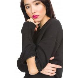 Mikina Versace Jeans   Černá   Dámské   M