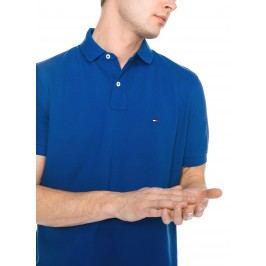Polo triko Tommy Hilfiger | Modrá | Pánské | XL