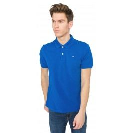 Polo triko Tom Tailor | Modrá | Pánské | M