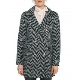 Paris Kabát Vero Moda | Zelená | Dámské | XS
