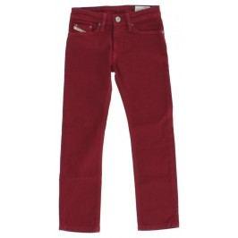 Jeans dětské Diesel | Červená | Chlapecké | 5 let