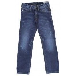 Jeans dětské Diesel | Modrá | Chlapecké | 6 let