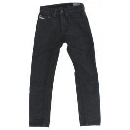 Jeans dětské Diesel | Černá | Chlapecké | 8 let