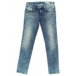 Jeans dětské Diesel | Modrá | Dívčí | 14 let