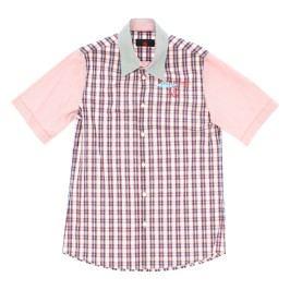 Košile dětská John Richmond | Růžová Vícebarevná | Chlapecké | 12 let