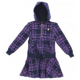 Šaty dětské John Richmond | Modrá Fialová | Dívčí | 6 let