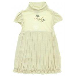 Šaty dětské John Richmond | Zlatá | Dívčí | 6 let
