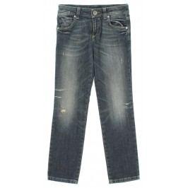 Jeans dětské John Richmond | Modrá | Chlapecké | 7 let