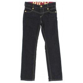 Jeans dětské John Richmond | Modrá | Dívčí | 6-7 let