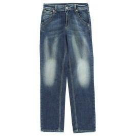 Jeans dětské John Richmond | Modrá | Chlapecké | 11 let