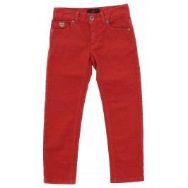 Jeans dětské John Richmond | Červená | Dívčí | 6 let