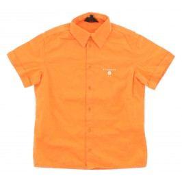 Košile dětská John Richmond | Oranžová | Chlapecké | 6 let