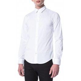 Košile Armani Jeans | Bílá | Pánské | L