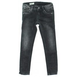 Jeans dětské Pepe Jeans | Černá | Dívčí | 5 let