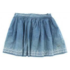 Sukně dětská Pepe Jeans | Modrá | Dívčí | 8 let