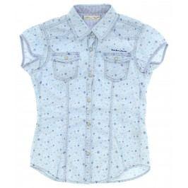 Košile dětská Pepe Jeans | Modrá | Dívčí | 12 let