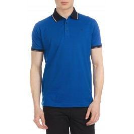 Polo triko Trussardi Jeans | Modrá | Pánské | L