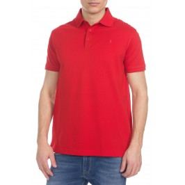 Polo triko Trussardi Jeans | Červená | Pánské | M