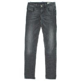 Jeans dětské Diesel | Černá | Dívčí | 10 let