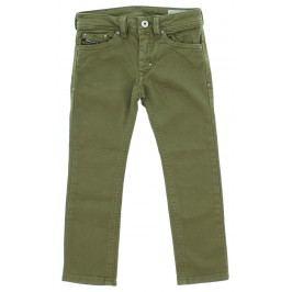 Jeans dětské Diesel | Zelená | Chlapecké | 5 let