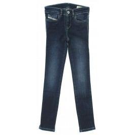 Jeans dětské Diesel | Modrá | Dívčí | 13 let
