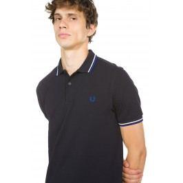 Polo triko Fred Perry | Modrá | Pánské | XL