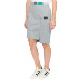 EQT Pencil Sukně adidas Originals | Šedá | Dámské | 38