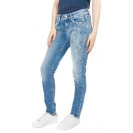 Pixie Flick Jeans Pepe Jeans | Modrá | Dámské | 26/30