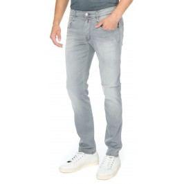 Anbass Jeans Replay | Šedá | Pánské | 31/32