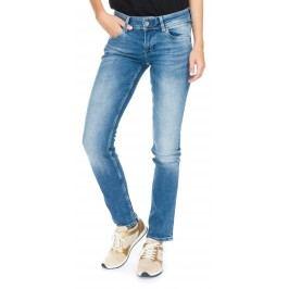 Saturn Jeans Pepe Jeans | Modrá | Dámské | 25/34