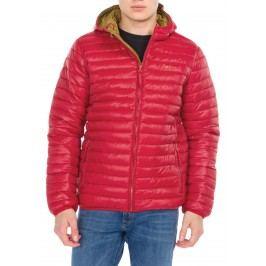Bunda Pepe Jeans | Červená | Pánské | XL