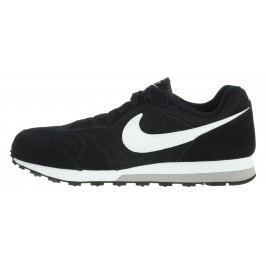MD Runner 2 Tenisky dětské Nike | Černá | Chlapecké | 37,5 Tenisky a kecky pro chlapce