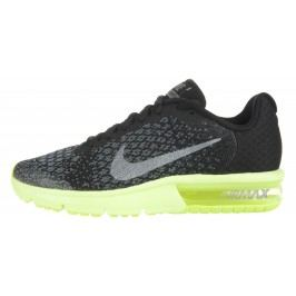 Air Max Sequent 2 Tenisky dětské Nike | Černá | Chlapecké | 40 Tenisky a kecky pro chlapce