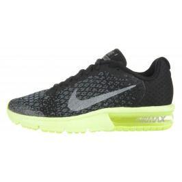 Air Max Sequent 2 Tenisky dětské Nike | Černá | Chlapecké | 40