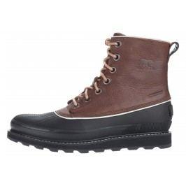 Madson Kotníková obuv Sorel | Černá Hnědá | Pánské | 43