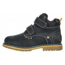 Yuma Velcro Kotníková obuv dětská Wrangler | Modrá | Chlapecké | 28