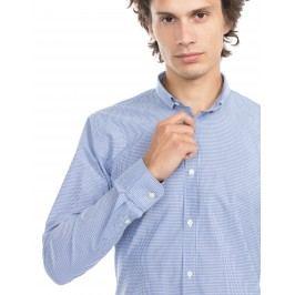Košile Scotch & Soda | Modrá | Pánské | L