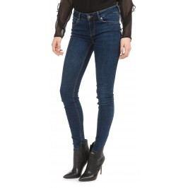 Lux Re Fix Jeans Vero Moda | Modrá | Dámské | S/32
