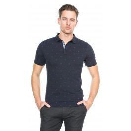 Pertol 3 Polo triko Calvin Klein | Modrá | Pánské | XL