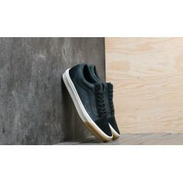 Vans Old Skool Waffles (Podium) Black/ Classic White