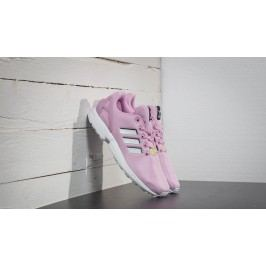 adidas ZX Flux J Frost Pink/ Ftw White/ Ftw White