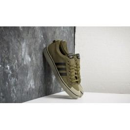 adidas Nizza Olive Cargo/ Core Black/ Tech Beige