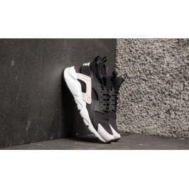 Nike Air Huarache Run Ultra (GS) Black/ Barely Rose-White